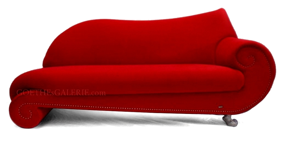 Bretz sofa gaudi original bretz sofa mit original bretz for Sofa recamiere