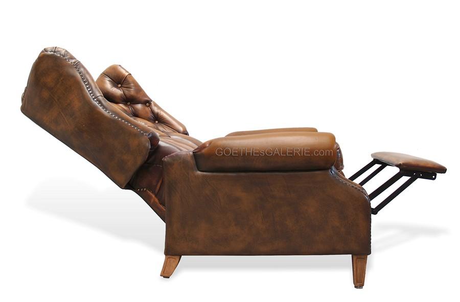 fernsehsessel chesterfield stuhl liegestuhl sessel. Black Bedroom Furniture Sets. Home Design Ideas