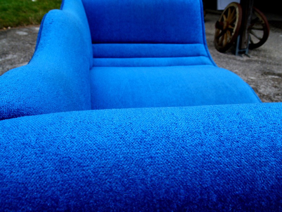 bretz sofa blau laola hookipa designersofa rarit t mit breiter sitztiefe ebay. Black Bedroom Furniture Sets. Home Design Ideas